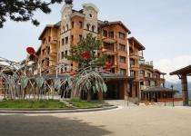 Фотография отеля Pirin Golf Hotel & Spa