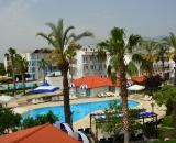 Anita Blue Sky Hotel