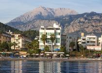 Фотография отеля Olimpos Beach Hotel by RRH&R