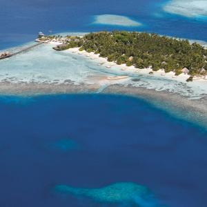 Nika Island Resort & Spa (5 *****)
