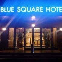 Best Western Blue Square Hotel