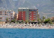 Фотография отеля Xeno Hotel Alpina