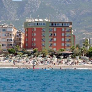 Xeno Hotel Sonas Alpina (4 *)