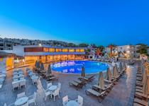 Фотография отеля Bendis Beach Hotel