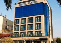 Фотография отеля Ilayda Hotel