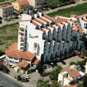 Sentinus Hotel  (4*)