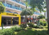 Фотография отеля CihanTurk Hotel