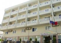 Фотография отеля Sun Maris Central Hotel