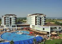 Фотография отеля Cenger Beach Resort