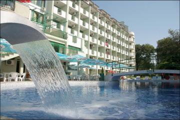 Отель Zdravets Болгария, Золотые пески