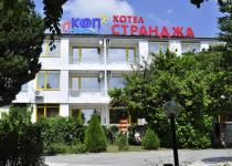 Фотография отеля Strandja