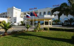 оне ресорт аква спа тунис монастир