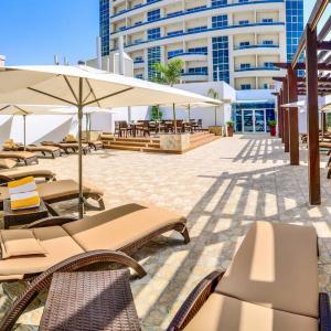 Golden Sands Hotel Sharjah (4*)