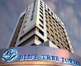 Blue Tree Towers Florianopolis