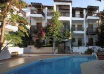 Фотография отеля Rena Apartments