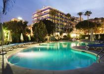 Фотография отеля Hotel Palmasol