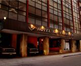San Francisco Centro Historico Hotel