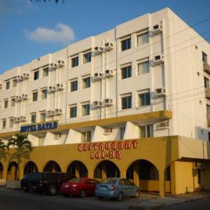 Hotel Batab (3)