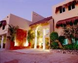 Playa La Media Luna Hotel