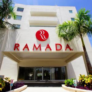 Ramada Cancun City (4*)