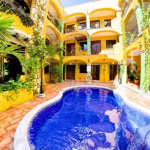 Hacienda Del Caribe (3*)