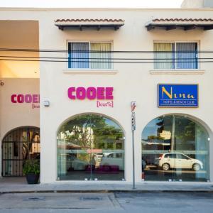 Nina Hotel & Beach Club (3 *)