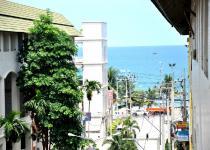 Фотография отеля Emerald Jomtien Beach