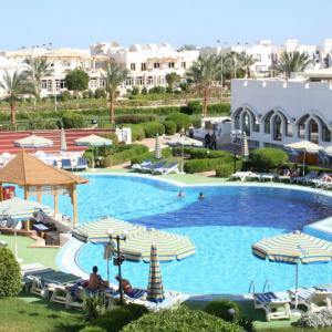 Fortuna Sharm El Sheikh 3* (4*)
