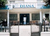 Фотография отеля Diana