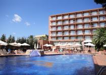 Фотография отеля AzuLine Hotel Coral Beach
