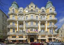Фотография отеля OREA Hotel Bohemia