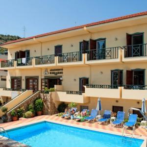 Kiriakos Apartments (***)