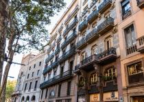 Фотография отеля Ramblas Barcelona