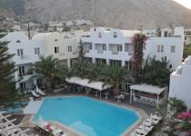 Фотография отеля Afroditi Venus Beach Hotel & Spa