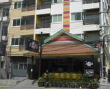 Atlas Hotel Cafe & Bar