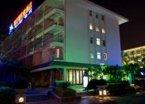 Фотография отеля Yelan Bay Resort