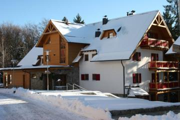 Отель Bolfenk Словения, Марибор