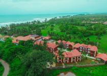 Фотография отеля Bollywood Sea Queen Beach Resort