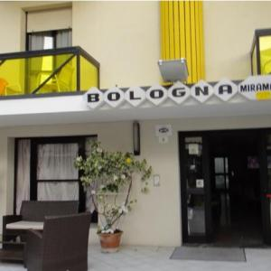 Hotel Bologna (3*)