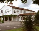 Best Western Everglades Park Hotel Widnes