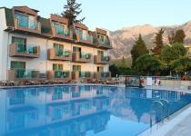 Фотография отеля Monna Roza Garden Resort Hotel