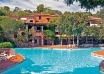 Фотография отеля Arbatax Park Resort Borgo Cala Moresca