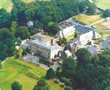 Barcelo Shrigley Hall Hotel Golf & Country Club