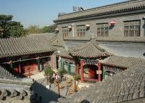 Фотография отеля Lusongyuan Hotel