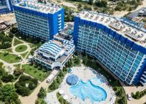 Фотография отеля Курортный Комплекс Аквамарин