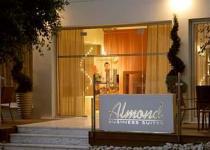 Фотография отеля Almond Business Suites
