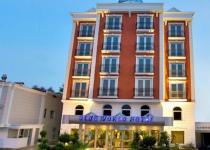 Фотография отеля Blue World Hotel