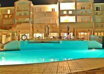 Фотография отеля Xenos Kamara Beach Aparthotel