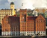 Elite Hotel Marina Tower