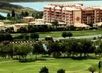 Фотография отеля Hotel Bonalba Alicante